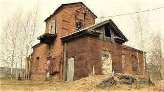 Найдено самое старое кирпичное строение Ханты-Мансийска