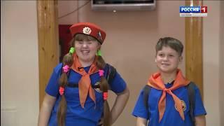 На ГТРК «Кострома» премьера детской программы «Уроки безопасности от Мани и Дани»