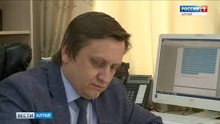Максим Костенко рассказал, что сделает в первую очередь в новой должности на госслужбе