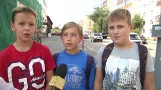 Россия в каждом окне. ОНФ провел флешмоб в честь Дня государственного флага