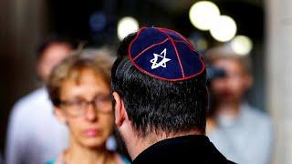 Антисемит предстал перед судом