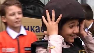 День открытых дверей провели для в Центробанке для юных биробиджанцев