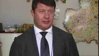 Владимир Слепцов принял участие в собрании Союза русских городов в Липецке