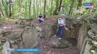 Археологические артефакты раскрывают тайны прошлого