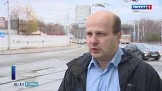 На ул. Куйбышева началось переустройство ливнёвки
