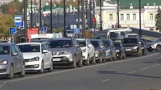 Бесконечные светофоры Любинского проспекта