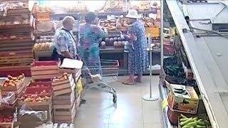 75-летняя пенсионерка избежала наказания за кражу