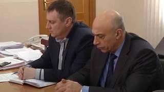 Ход отопительного сезона обсудили на заседании профильной комиссии в Биробиджане(РИА Биробиджан)