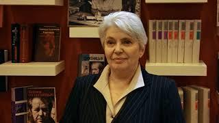 Вдова Александра Солженицына говорит о Путине, России и Франции