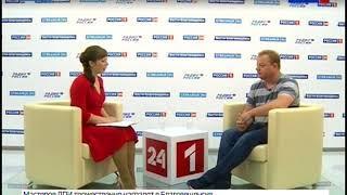 Интервью В Розанов