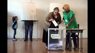 Зурабишвили против Вашадзе: как Грузия готовится ко второму туру президентских выборов