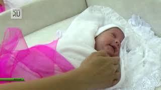 Какие имена новоиспеченные курганские родители выбирают своим малышам