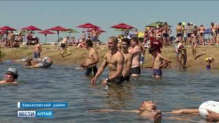 Зажигательное шоу сдегустациейблюд из рыбыпройдёт на озёрах Завьяловского района