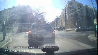 """В Твери автомобиль """"Скорой Помощи"""" попал в дтп"""