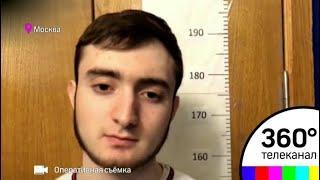 """""""Безопасный город"""" помог задержать грабителей в метро"""