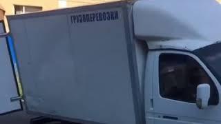 В Ставрополе «Газель» провалилась в яму