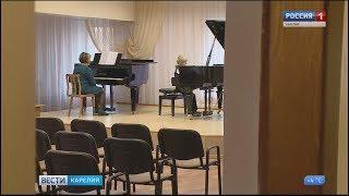 Музыкальной школе имени Гельмера Синисало - 100