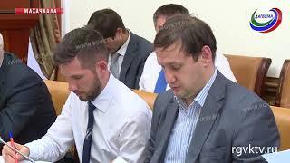 Меры по исполнению госгарантий обсудили на совещании в правительстве РД