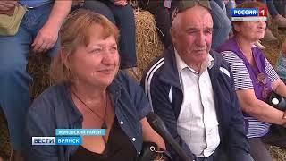 """""""Русское родео"""" на Брянщине"""