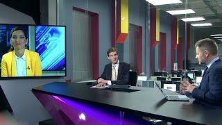 Битва за Telegram, «бархатная революция» в Армении и незамеченный удар по Сирии. Ньюзток RTVI