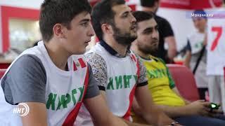 Виртуальный чемпионат мира по футболу стартовал в Махачкале