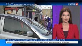 Как изменился рынок таксомоторных перевозок в Новосибирске
