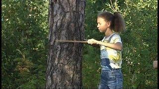 В Когалыме дети знают, как любить природу