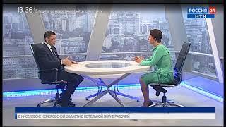 В России стартовала реформа контроля качества продуктов питания