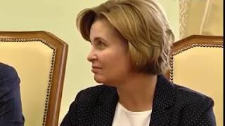 Самарское отделение Центробанка возглавила Марина Мясникова