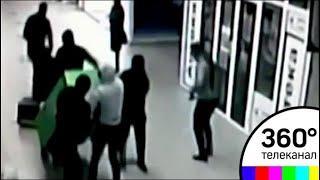 В Москве приятели-неудачники дважды пытались взломать банкомат