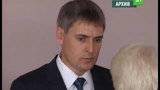 В Миассе задержан бывший мэр Станислав Третьяков