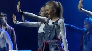 В Красноярске открылся 5 региональный чемпионат «Молодые профессионалы»
