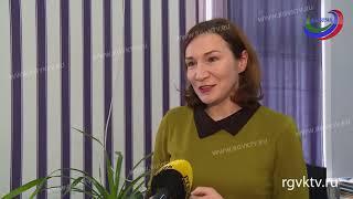 Сегодня телеканалу РГВК «Дагестан» исполняется 15 лет