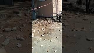 Происшествия Харьков.Никому нет до нас дела(((