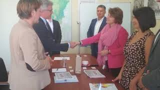 За первое полугодие товарооборот Ярославской области с Австрией составил около 6 млн долларов США