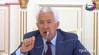 Ситуацию в лагере «Спартак»  обсудили на совещании у врио главы региона