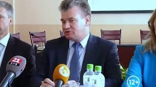 Успешным назвал участие в ВЭФ-2018 Биробиджана мэр города(РИА Биробиджан)