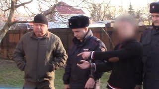 Выстрелом в голову закончилась потасовка в Лабинском районе