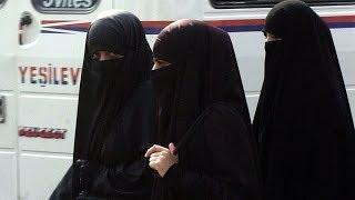 Зачем в Дании ввели штрафы за ношение одежды, скрывающей лицо?