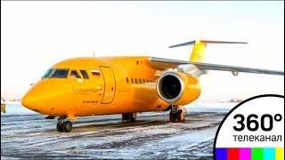Панихида по погибшим в авиакатастрофе состоялась на месте крушения АН-148