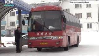 Уже месяц автобусы из посёлка Верх Жилино не ходят в районный центр