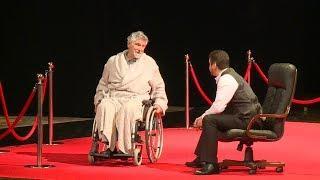 В Пензе состоялась премьера спектакля «Золото. Любовь. Революция»