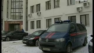 4 москвичей  отравились угарным газом