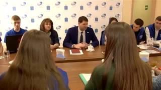 Саратовские студенты стали победителями всероссийского форума в Казани
