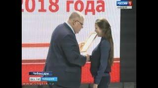 На «Юность Большой Волги» в Чебоксары съехались более 500 студентов со всей республики и Кировской о