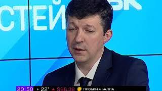 ИНТЕРВЬЮ: А. Подушкин об избирательной кампании