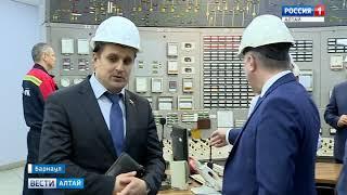 Сибирская генерирующая компания: для 50 тысяч барнаульцев тарифы на тепло могут уменьшиться