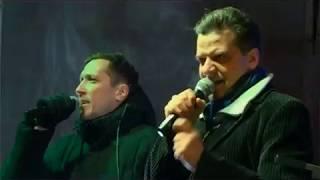 Концерт в честь четвёртой годовщины присоединения Крыма к России прошёл в Ижевске