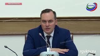 В правительстве Дагестана обсудили вопросы развития рыбохозяйственного комплекса