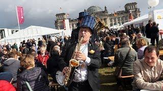 День единства в дни раскола: как Германия отмечает главный национальный праздник